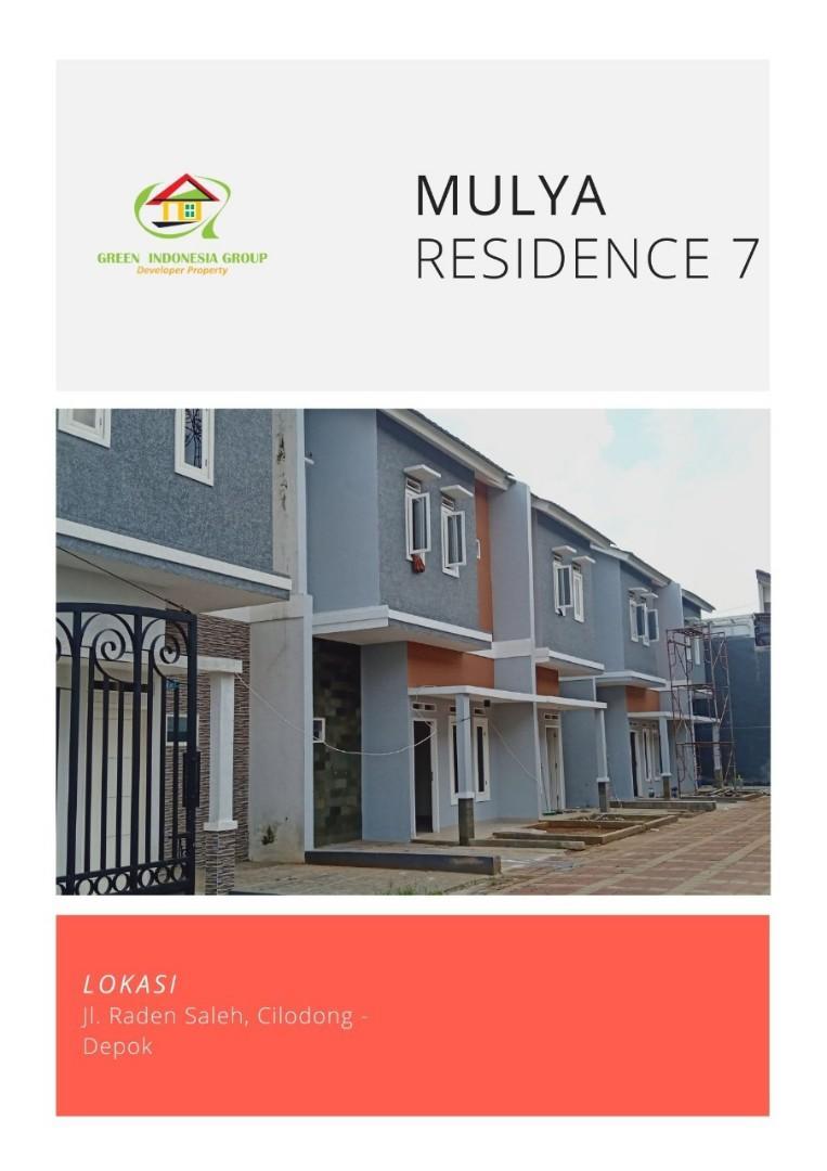 Mulia residence 7