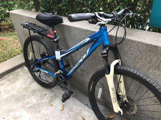 Norco MTB Bicycle size M