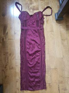 Oh polly dress