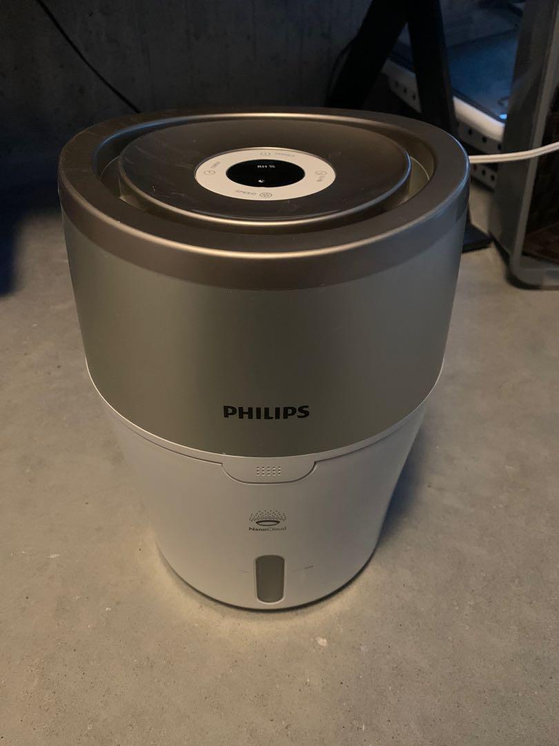 Phillips Nanocloud Humidifier