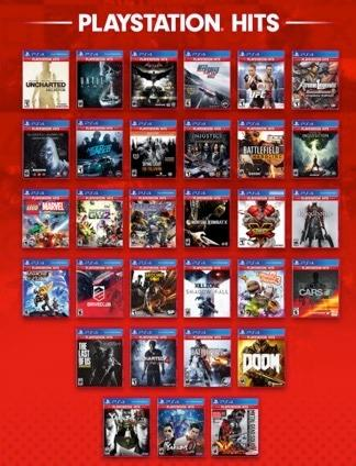 ps4ps5 game