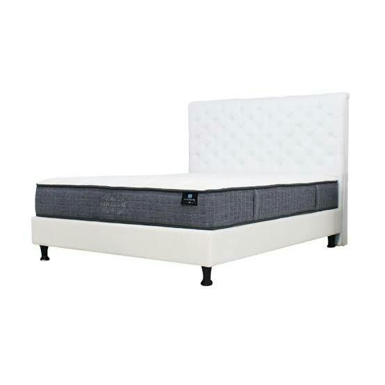 Spring Bed 180x200 Sealy USA