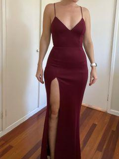 Showpo Formal Dress