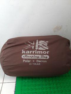 Sleeping Bag Karrimor