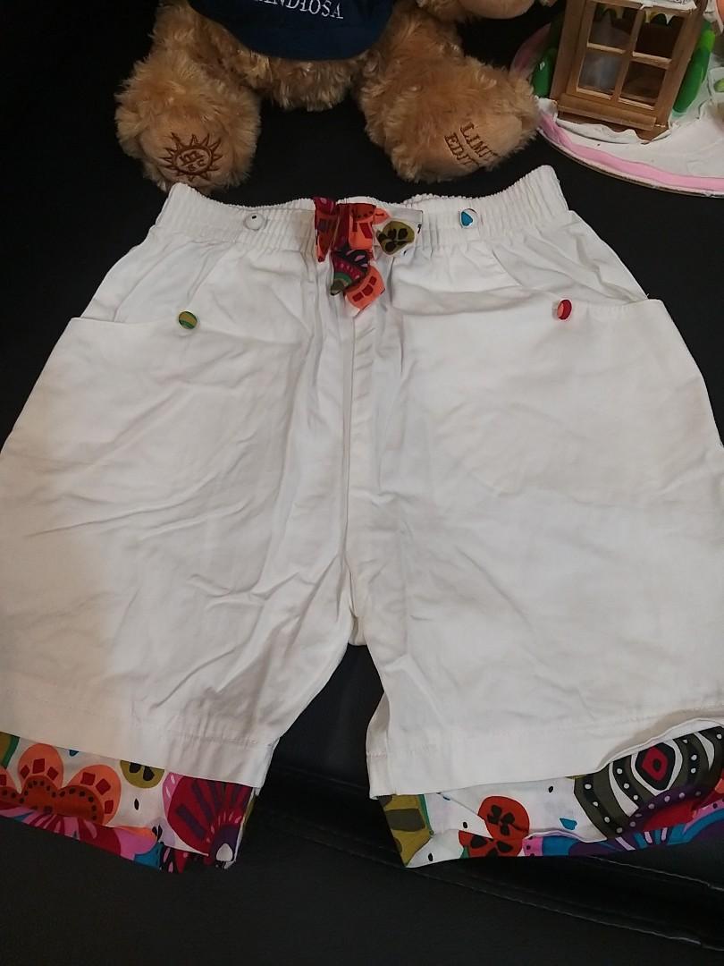 專櫃童褲6歲