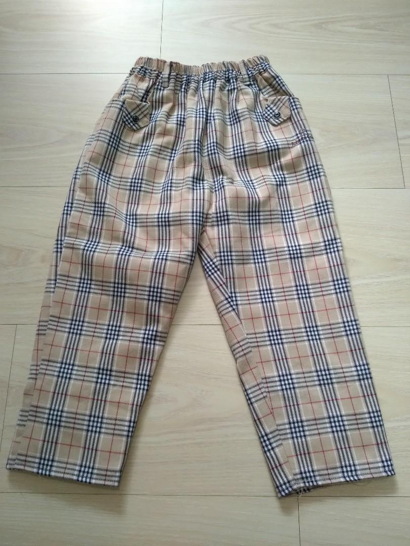 3-4歲 長褲