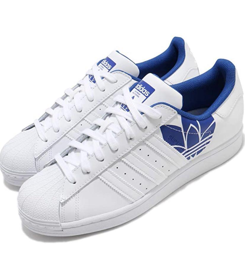 ADIDAS ORIGINALS SUPERSTAR 男鞋 經典鞋