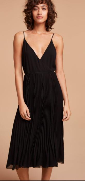 Aritizia Beaune Dress in XXS