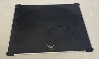 Corsair metal mousepad