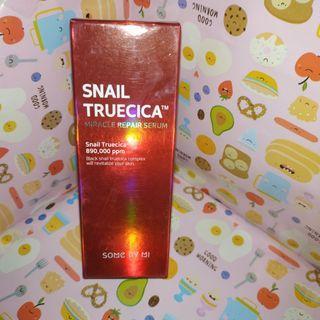 [FREE ONGKIR] Some by mi Serum Snail Truecica