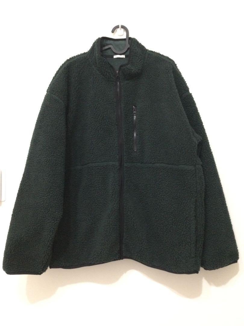 GU厚外套 保暖外套