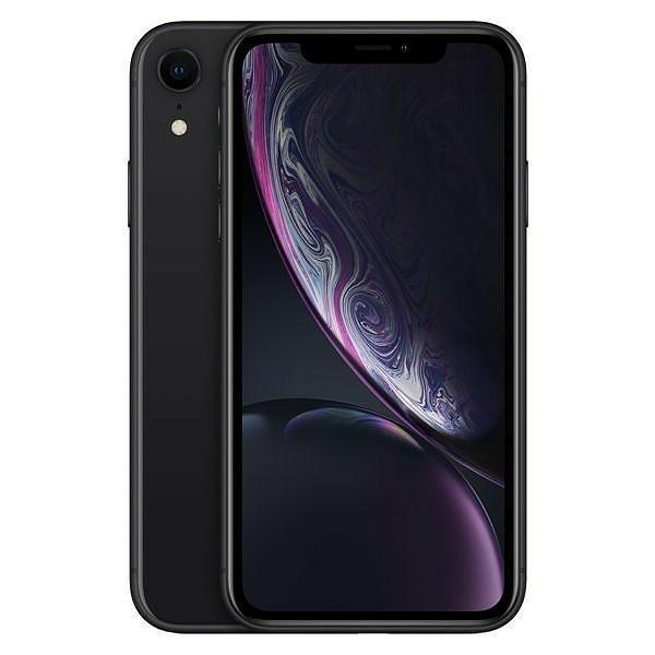 iPhone Xr black bisa di cicil tanpa CC