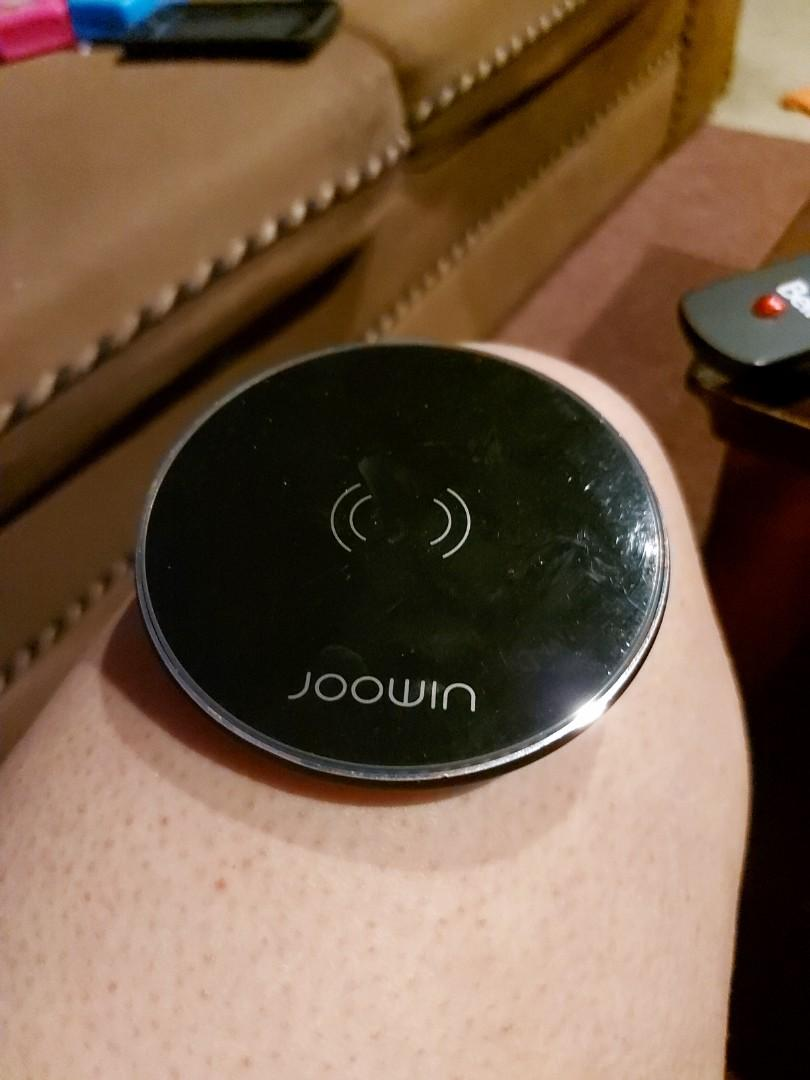 Joowin Wireless Charger Used
