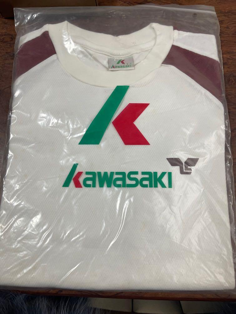 Kawasaki 短袖上衣 L