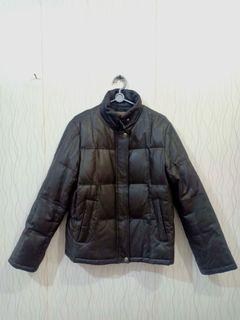 Leather Jacket - LaTorre