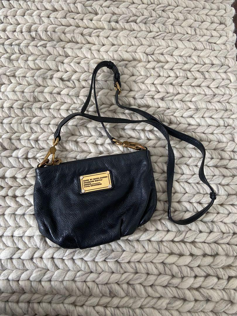 Marc by Marc Jacobs Percy Q Crossbody