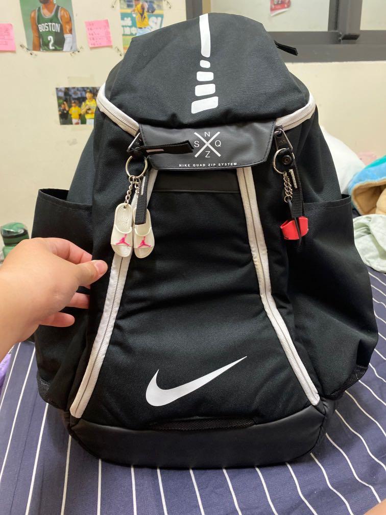 Nike 籃球菁英訓練後背包