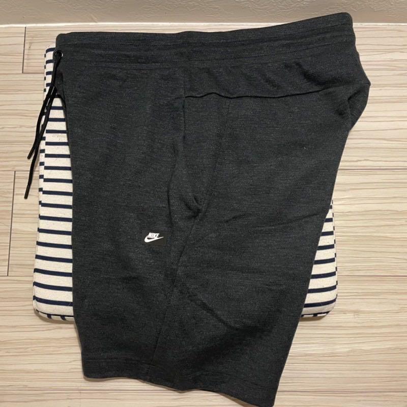 Nike sportwear棉質短褲