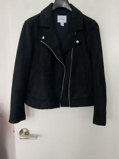 Old Navy Suede Jacket
