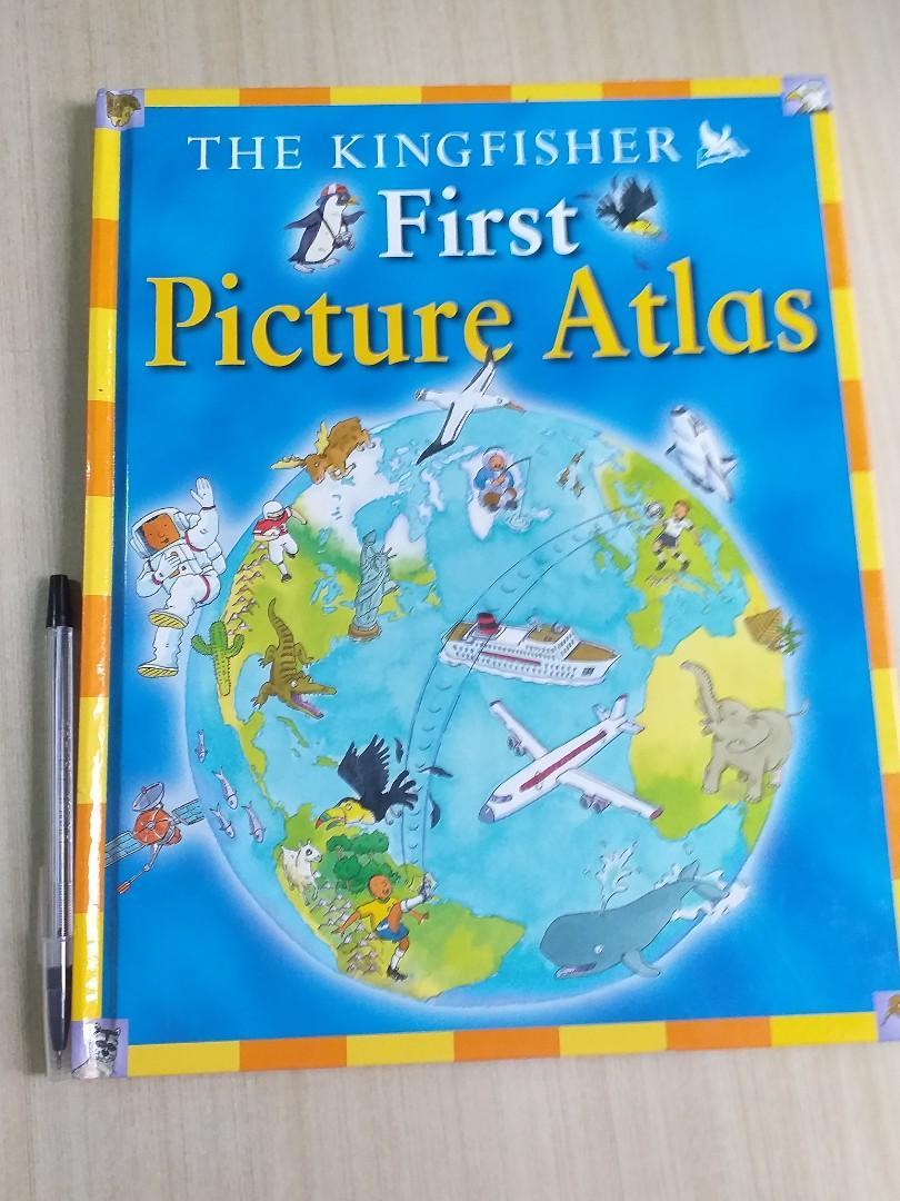 Picture Atlas