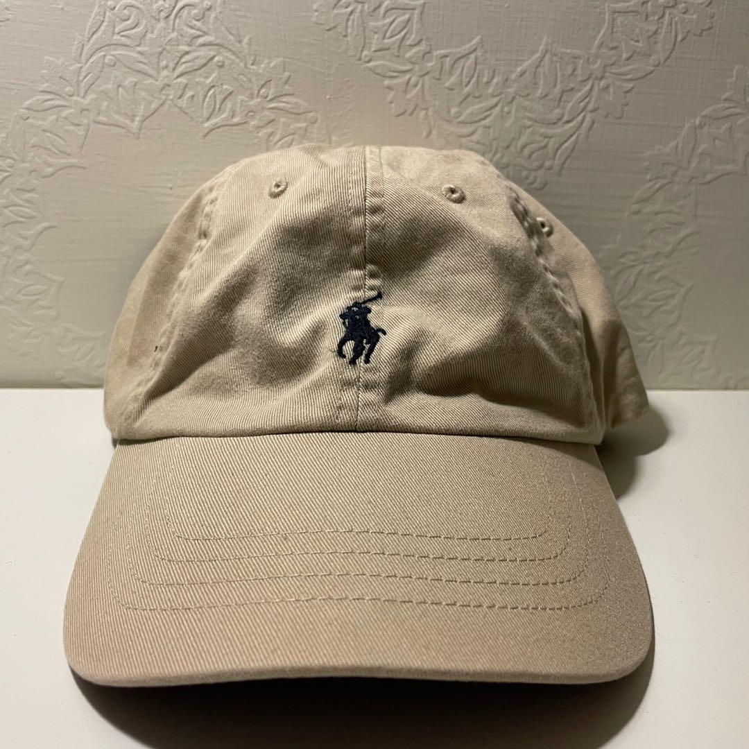 Polo Ralph Lauren 小馬 老帽