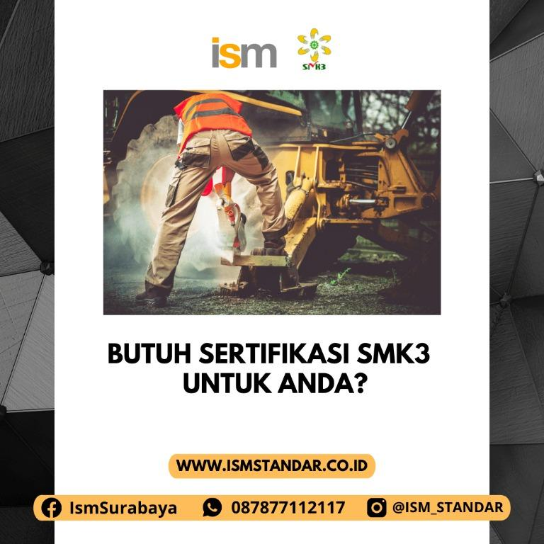 SMK3 JAKARTA