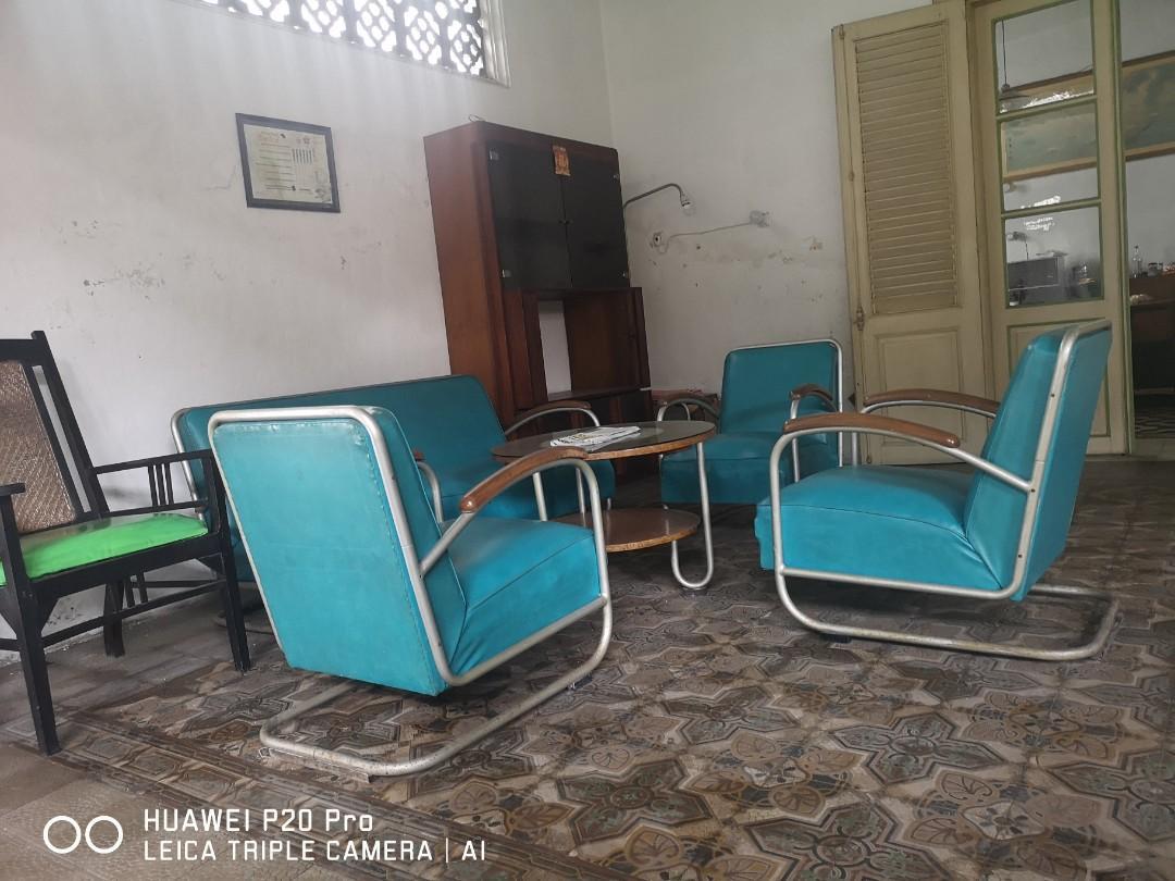 Sofa Jengki Antik