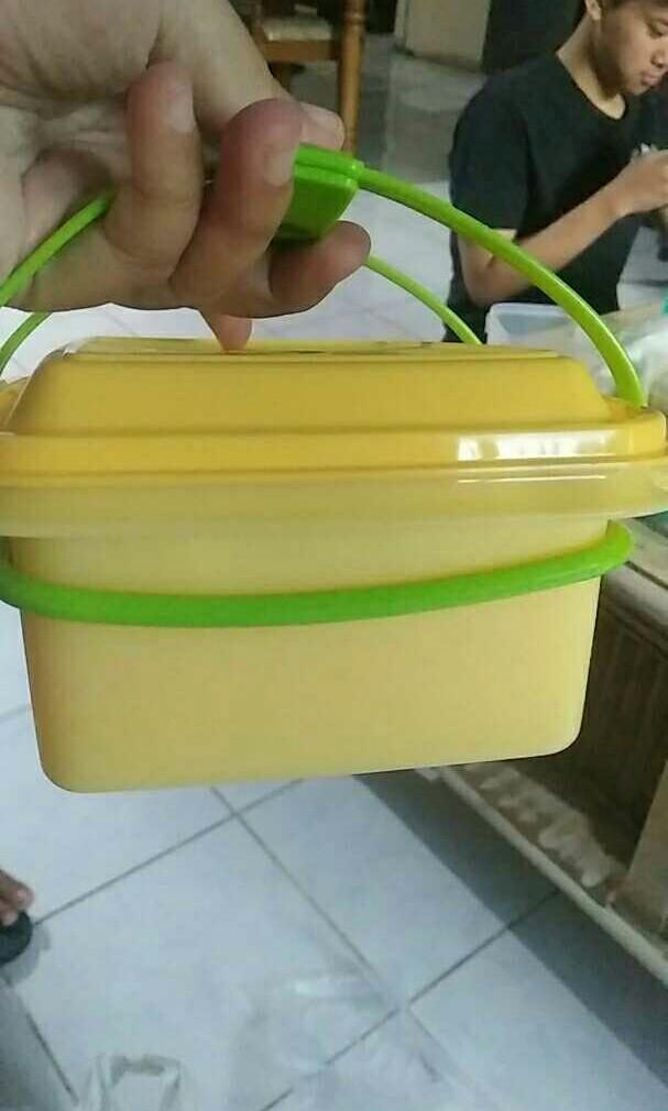 Tupperware limited edition