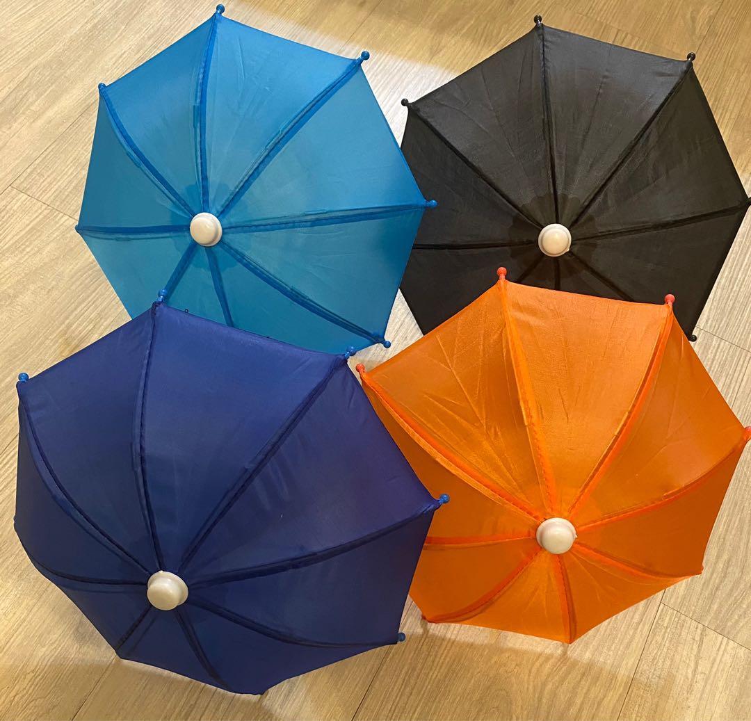機車小雨傘