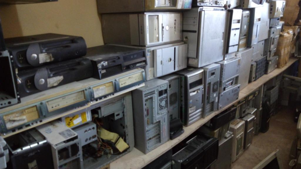 All for Dispose Buyer Office, Establishments