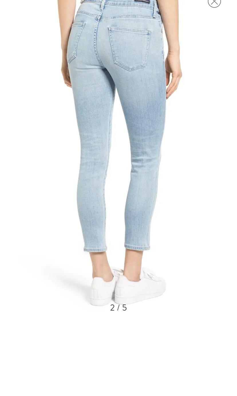 ARITZIA Citizens of Humanity Rocket Crop