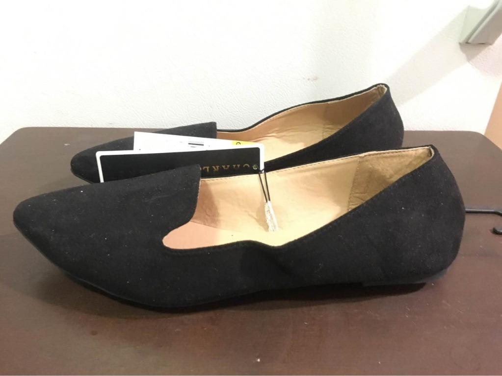Charles Albert Women's Shoes (Size 8)