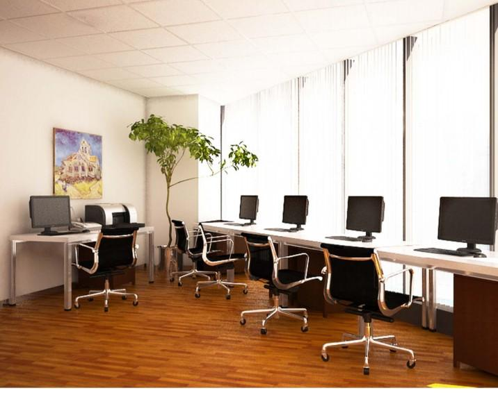 For Sale Office Tower APL Agung Podomoro Land, Central Park