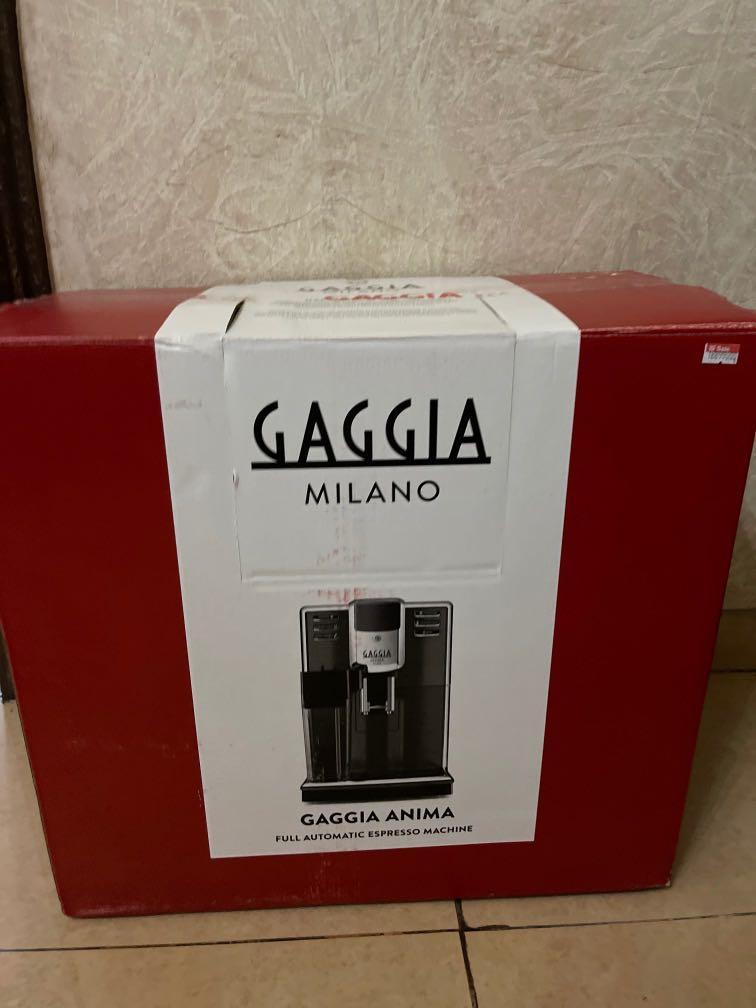GAGGIA Anima Full Automatic Coffe Machine