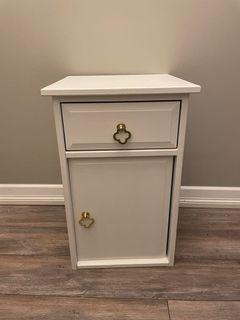 Gorgeous Nightstand Set of Two