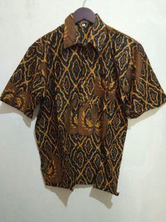 Kemeja Batik 1