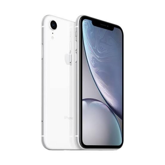 Kredit iPhone XR 64GB proses cepat