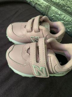 New Balance for infant 9-12months