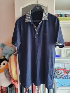 Polo Shirt crocodile