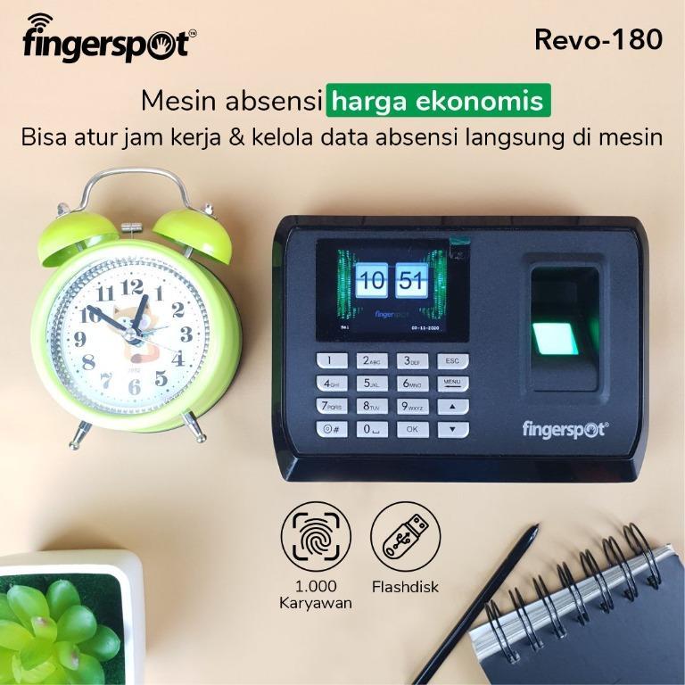 REVO 180