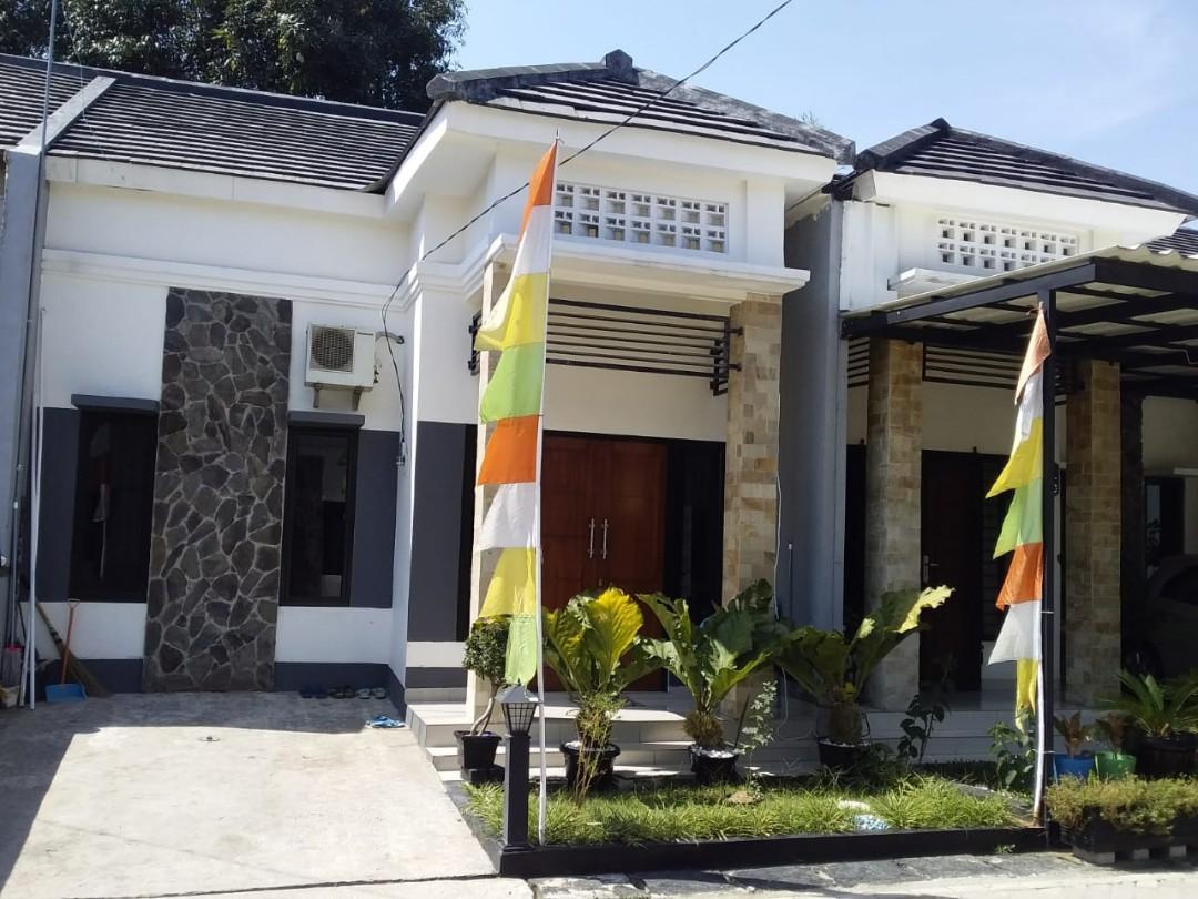 Rumah 36/60 mangunjaya