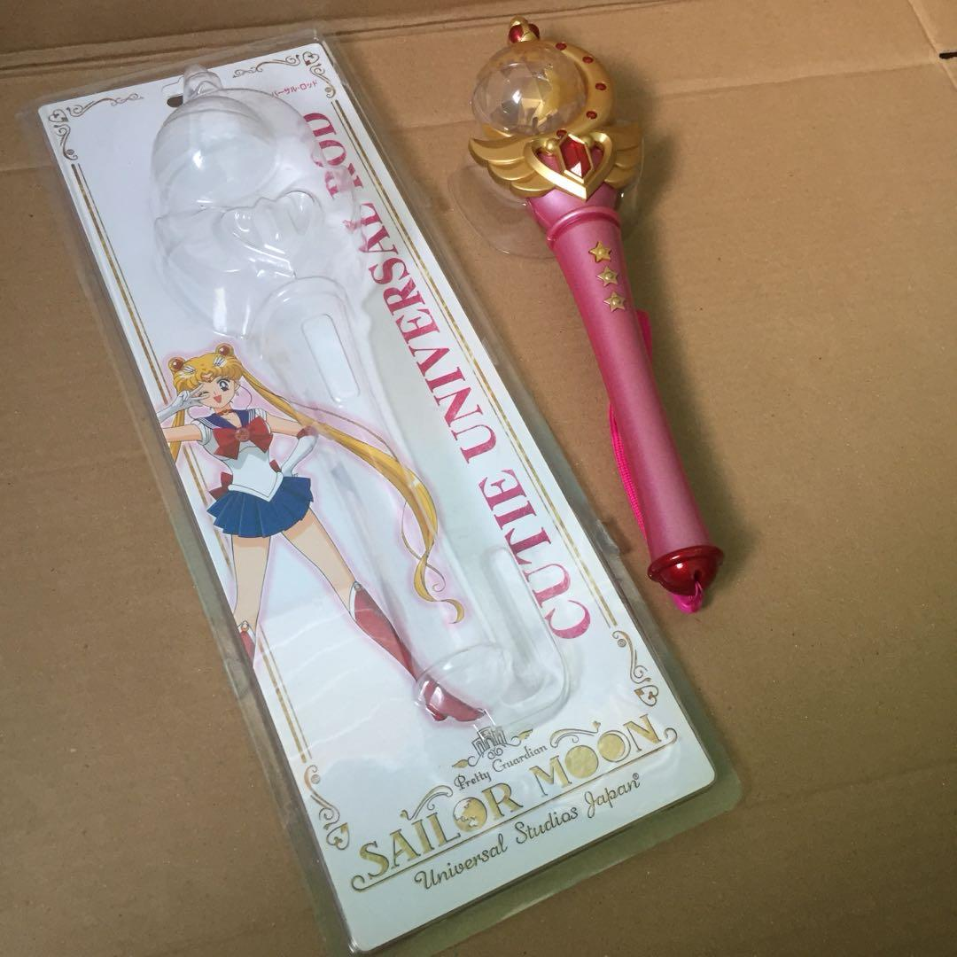 Sailor Moon Cutie Universal Rod