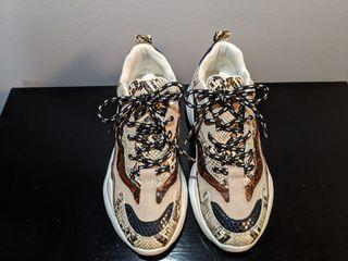 Topshop Chunky Sneakers