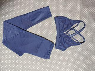 Victoria's secret matching gym outfits