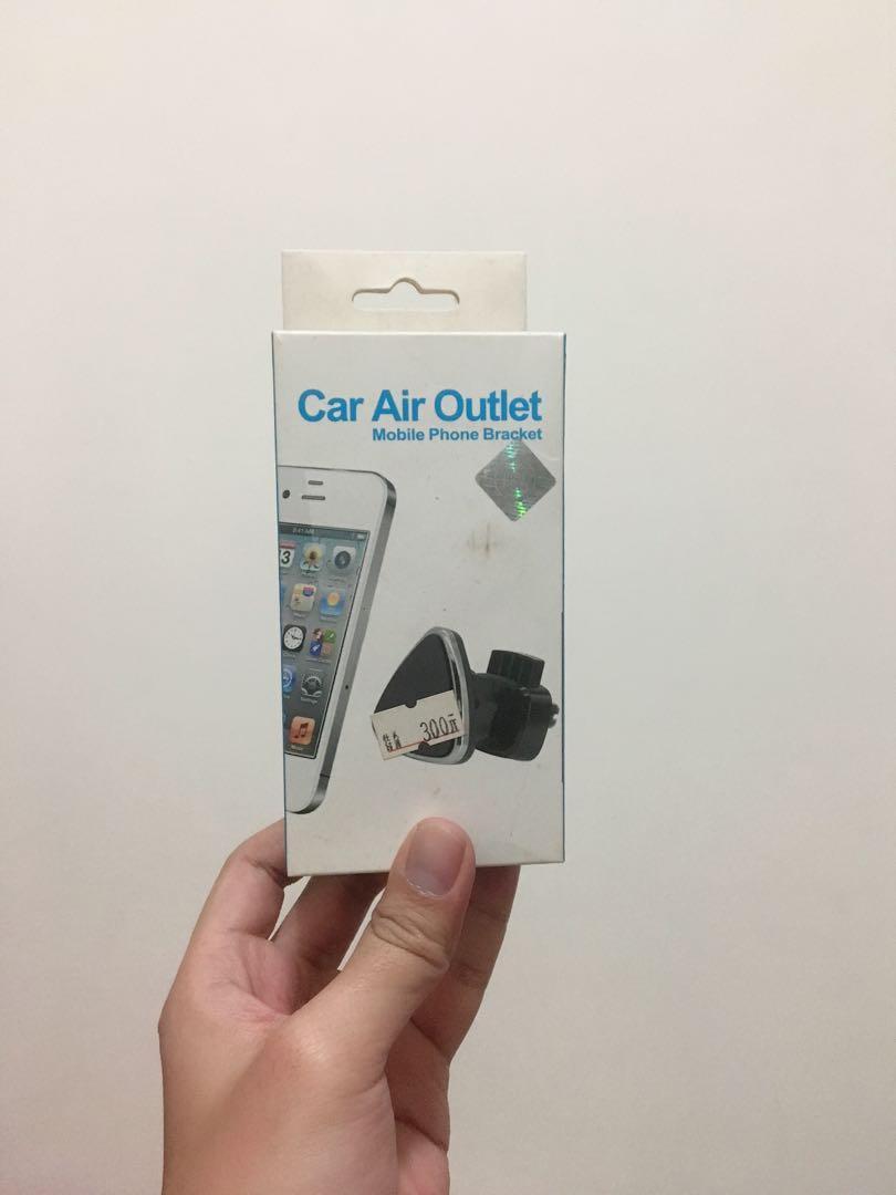 車用磁吸夾