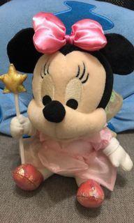 米妮仙女娃娃