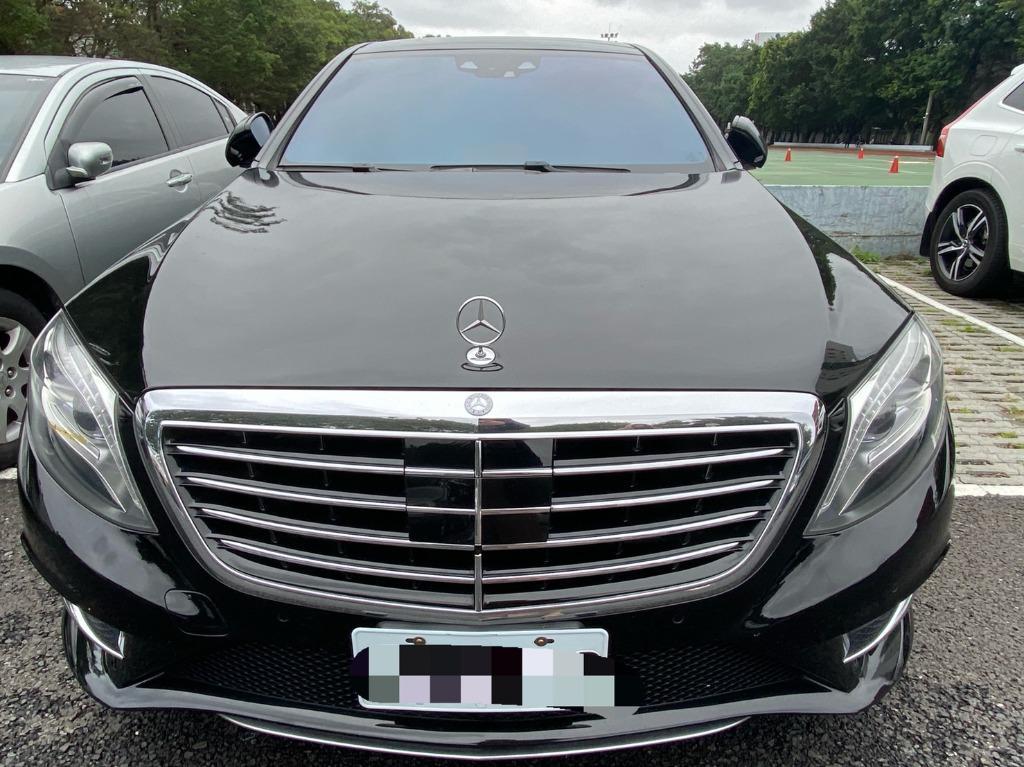 <小湄> 2013年 賓士 BENZ S550 車況優質!無待修!! 超便宜~~~跑5萬