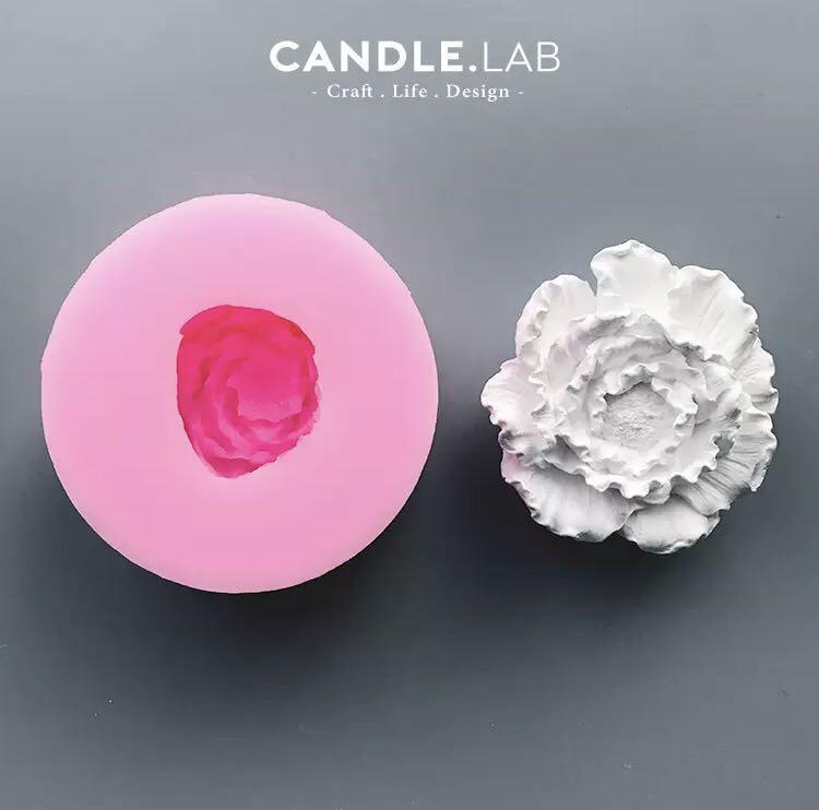 硅膠模具 蠟燭 擴香石 #開工