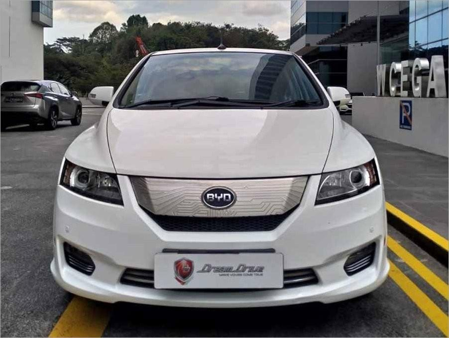 BYD E6H (A)