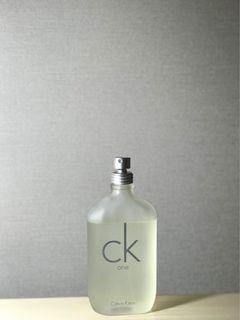Calvin Klein One Perfume